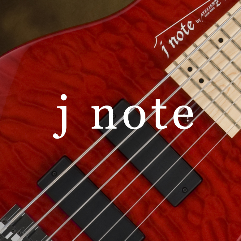 j note